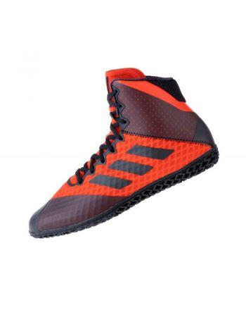 Wrestling shoes Adidas Mat Wizard IV BC0532 Adidas - 3 buty zapaśnicze ubrania kostiumy