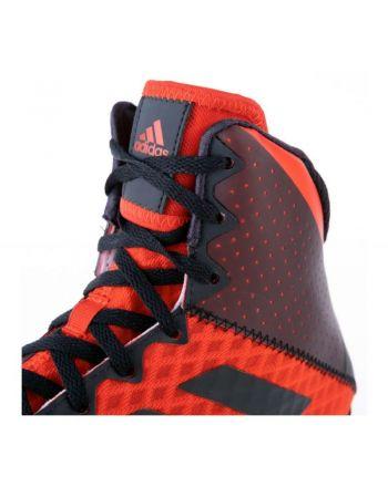 Wrestling shoes Adidas Mat Wizard IV BC0532 Adidas - 4 buty zapaśnicze ubrania kostiumy