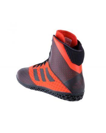 Wrestling shoes Adidas Mat Wizard IV BC0532 Adidas - 6 buty zapaśnicze ubrania kostiumy