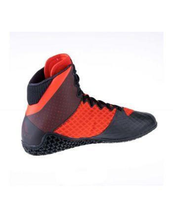 Wrestling shoes Adidas Mat Wizard IV BC0532 Adidas - 8 buty zapaśnicze ubrania kostiumy
