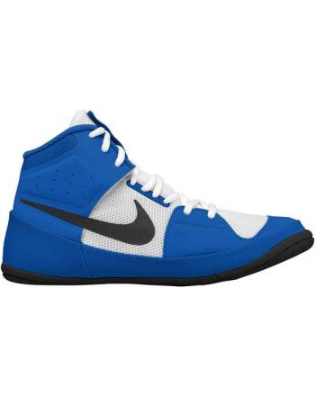 Buty zapaśnicze NIKE FURY AO2416 401 Adidas - 1 buty zapaśnicze ubrania kostiumy