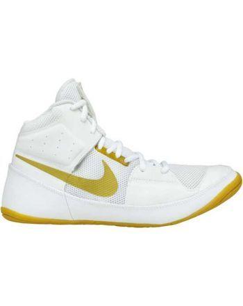 Wrestling shoes NIKE FURY AO2416 171  - 1 buty zapaśnicze ubrania kostiumy