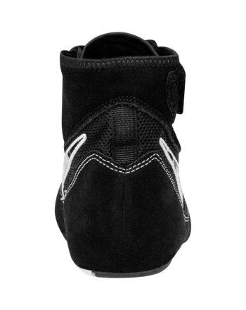 Wrestling shoes Nike Speedsweep VII 366683 004  - 3 buty zapaśnicze ubrania kostiumy