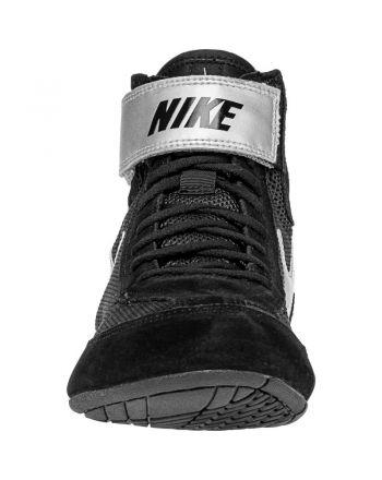Wrestling shoes Nike Speedsweep VII 366683 004  - 5 buty zapaśnicze ubrania kostiumy