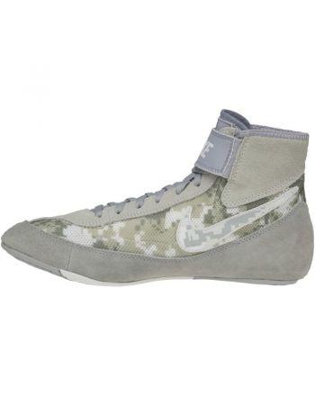 Wrestling shoes Nike Speedsweep VII 366683 003 Nike - 2 buty zapaśnicze ubrania kostiumy