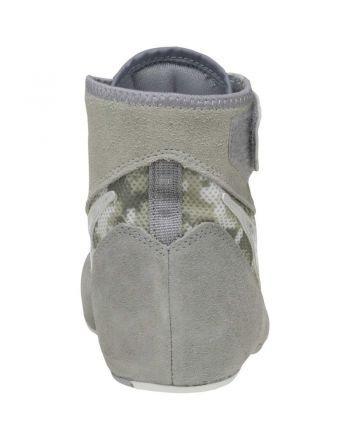 Wrestling shoes Nike Speedsweep VII 366683 003 Nike - 3 buty zapaśnicze ubrania kostiumy