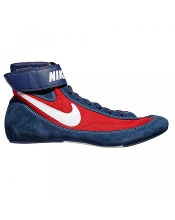 Obuwie zapaśnicze Nike Speedsweep VII 366683 416 Nike - 1 buty zapaśnicze ubrania kostiumy
