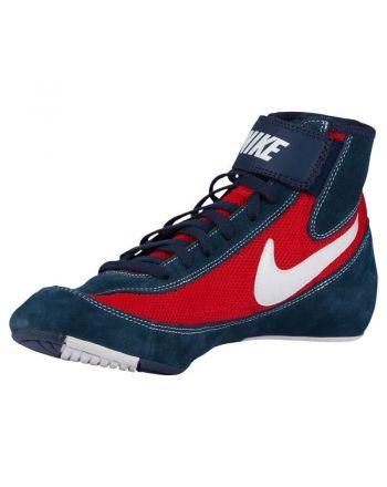 Wrestling shoes Nike Speedsweep VII 366683 416 Nike - 3 buty zapaśnicze ubrania kostiumy