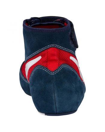 Wrestling shoes Nike Speedsweep VII 366683 416 Nike - 5 buty zapaśnicze ubrania kostiumy
