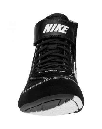 Wrestling shoes Nike Youth Speedsweep VII 36684 001 Nike - 3 buty zapaśnicze ubrania kostiumy