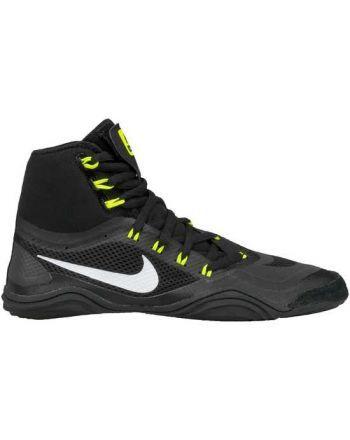 Wrestling shoes  Nike Hypersweep 717175 017 Nike - 1 buty zapaśnicze ubrania kostiumy