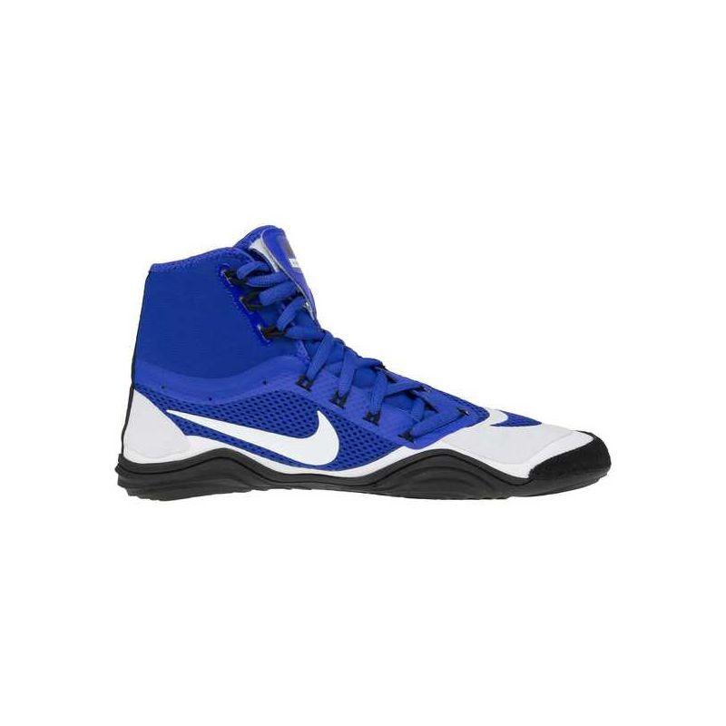 Buty zapaśnicze Nike Hypersweep 717175 410 Nike - 1 buty zapaśnicze ubrania kostiumy