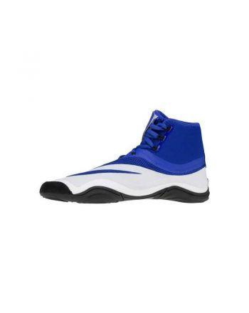 Buty zapaśnicze Nike Hypersweep 717175 410 Nike - 2 buty zapaśnicze ubrania kostiumy