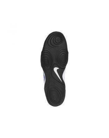 Buty zapaśnicze Nike Hypersweep 717175 410 Nike - 4 buty zapaśnicze ubrania kostiumy