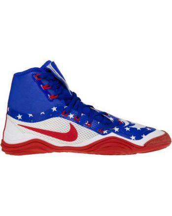 Buty zapaśnicze Nike Hypersweep 717175 461 Nike - 1 buty zapaśnicze ubrania kostiumy