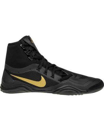 Buty zapaśnicze Nike Hypersweep 717175 001 Nike - 1 buty zapaśnicze ubrania kostiumy