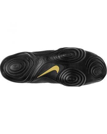 Buty zapaśnicze Nike Hypersweep 717175 001 Nike - 5 buty zapaśnicze ubrania kostiumy