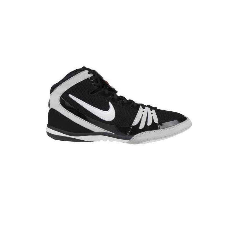 Wrestling shoes Nike Freek 316403 011 Nike - 6 buty zapaśnicze ubrania kostiumy