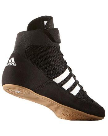 Adidas Havoc 2 Kids Adidas - 3 buty zapaśnicze ubrania kostiumy