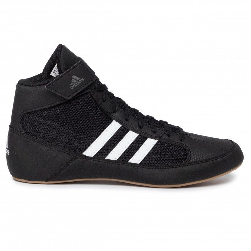 Adidas Havoc 2 Kids Adidas - 1 buty zapaśnicze ubrania kostiumy