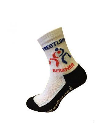 Skarpety zapaśnicze BERKNER Berkner - 1 buty zapaśnicze ubrania kostiumy