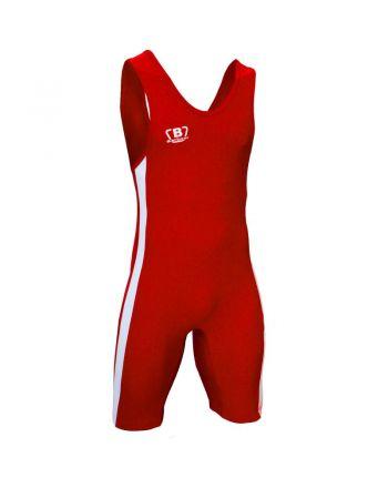 Wrestling singlets- Berkner Fighter V4 Berkner - 1 buty zapaśnicze ubrania kostiumy