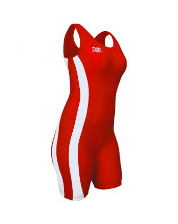 Kostium zapaśniczy -Berkner ATHENA DV3 Berkner - 1 buty zapaśnicze ubrania kostiumy
