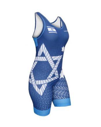 copy of Wrestling singlets -Berkner WOMEN ESTONIA Berkner - 1 buty zapaśnicze ubrania kostiumy