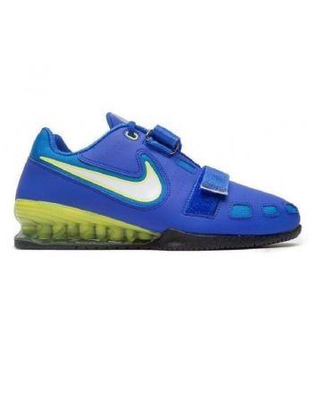 Nike Romaleos 2 - Weihgtlifting shoes Nike - 1 buty zapaśnicze ubrania kostiumy