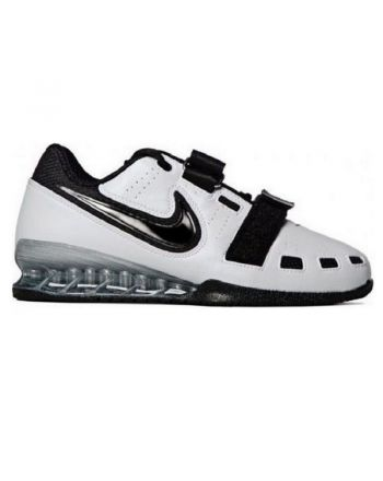 Nike Romaleos 2 - Buty do podnoszenia ciężarów Nike - 1 buty zapaśnicze ubrania kostiumy
