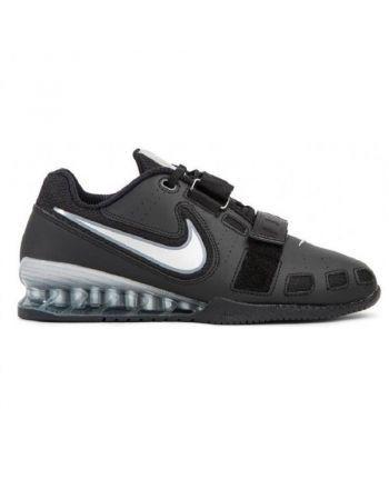 copy of Nike Romaleos 2 - Weihgtlifting shoes Nike - 1 buty zapaśnicze ubrania kostiumy