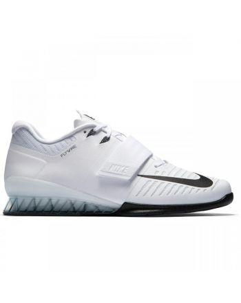 copy of Nike Romaleos 3 -buty do podnoszenia ciężarów Nike - 1 buty zapaśnicze ubrania kostiumy