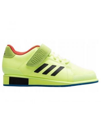 Adidas Power Perfect 3 - weightlifting shoes Adidas - 1 buty zapaśnicze ubrania kostiumy