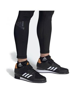 Adidas Power Perfect 3 - weightlifting shoes Adidas - 2 buty zapaśnicze ubrania kostiumy
