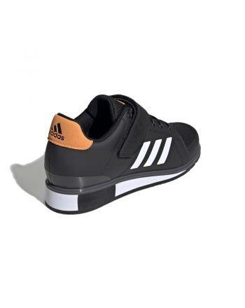 Adidas Power Perfect 3 - weightlifting shoes Adidas - 6 buty zapaśnicze ubrania kostiumy
