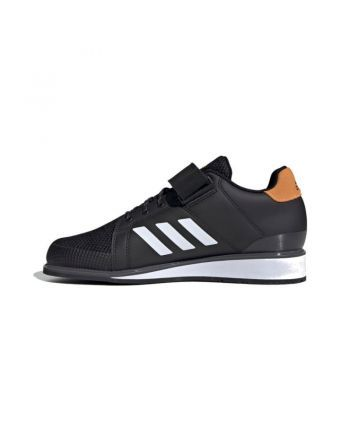 Adidas Power Perfect 3 - weightlifting shoes Adidas - 7 buty zapaśnicze ubrania kostiumy