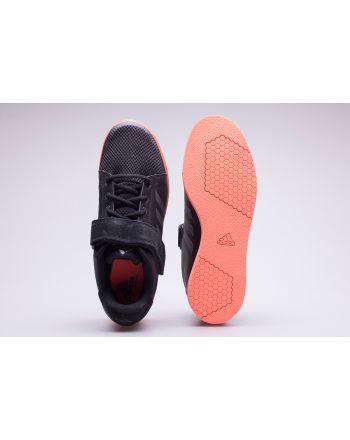 Adidas Power Perfect 3 - weightlifting shoes Adidas - 3 buty zapaśnicze ubrania kostiumy