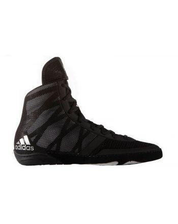 Adidas Pretereo III Adidas - 4 buty zapaśnicze ubrania kostiumy