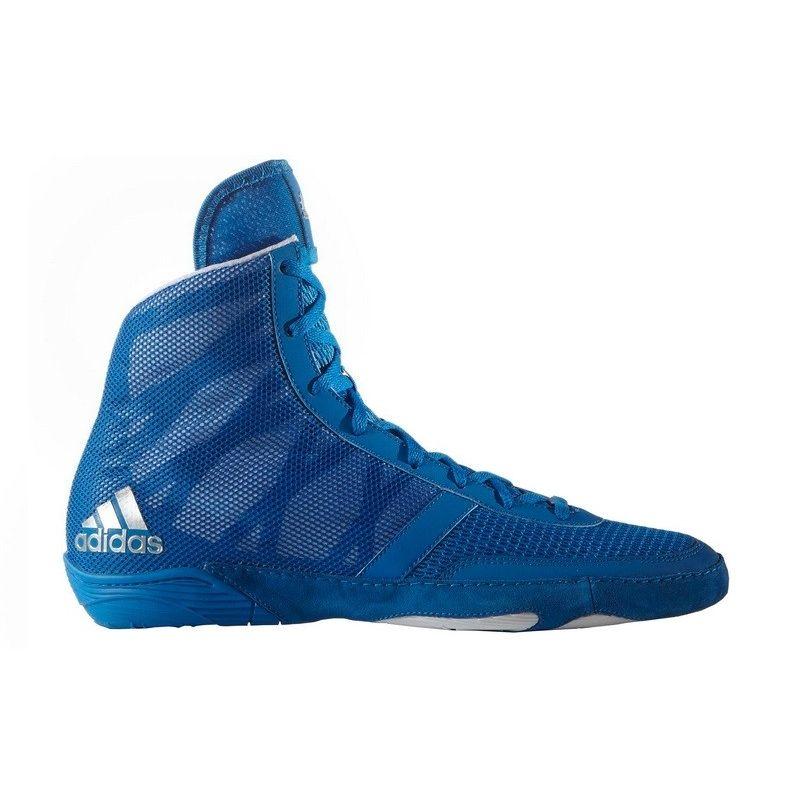 Adidas Pretereo III Adidas - 8 buty zapaśnicze ubrania kostiumy