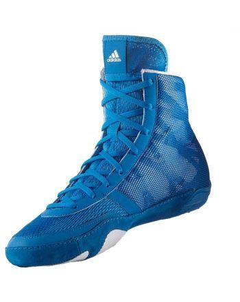 Adidas Pretereo III Adidas - 10 buty zapaśnicze ubrania kostiumy