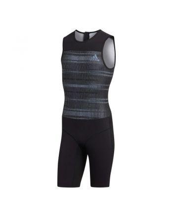 Adidas CrazyPower Suit M-Weightlifting Suit Adidas - 1 buty zapaśnicze ubrania kostiumy