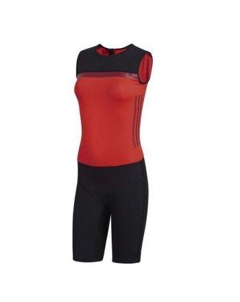 Adidas CrazyPower Suit W -Weightlifting Suit Adidas - 1 buty zapaśnicze ubrania kostiumy