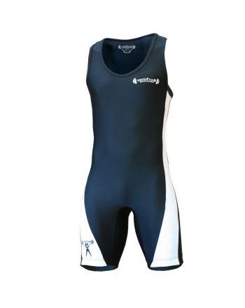Berkner Gladiator V1 - Weightlifting Suit Berkner - 1 buty zapaśnicze ubrania kostiumy