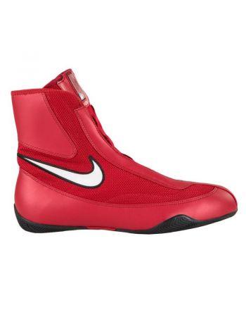 Nike Machomai Mid - Boxing shoes Nike - 1 buty zapaśnicze ubrania kostiumy