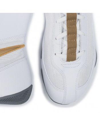 Nike Machomai Mid 2 - Buty do boksu Nike - 5 buty zapaśnicze ubrania kostiumy