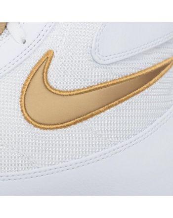 Nike Machomai Mid 2 - Buty do boksu Nike - 7 buty zapaśnicze ubrania kostiumy