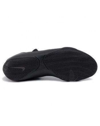 Nike Machomai Mid 2 - Buty do boksu Nike - 4 buty zapaśnicze ubrania kostiumy