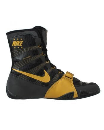 Nike HyperKO - Boxing shoes  ( Limited Edition) Nike - 1 buty zapaśnicze ubrania kostiumy