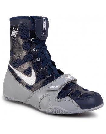 Nike HyperKO - Buty do boksu ( Limited Edition) Nike - 3 buty zapaśnicze ubrania kostiumy