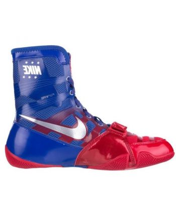 Nike HyperKO - Boxing shoes Nike - 1 buty zapaśnicze ubrania kostiumy